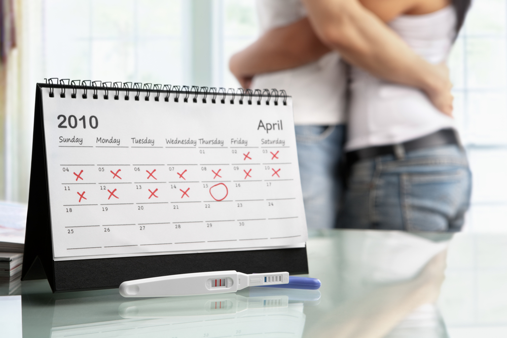 When is the best time to conceive?