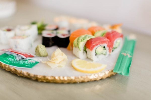 Can You Eat Sushi While Pregnant? | Baby Chick