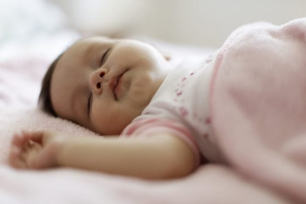5 Things that May be Doing More Harm than Good to Baby's Sleep | Baby Chick