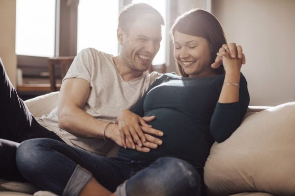 12 Things to do as a Couple Before Baby Arrives | Baby Chick