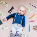 5 Ways To Save On Baby Costs