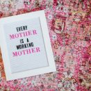 4 Keys To A Healthy Mom Work-Life Balance