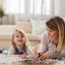 How to Take the Stress Out of Hiring a Nanny